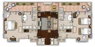 Apartments Floor Plans Design Cool Decoration