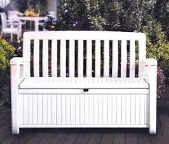 porch storage bench. Delighful Bench Outdoor Furniture Storage Deck Box Keter 60 Gallon Patio Pool Bench Seat In Porch O