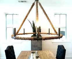 nautical chandeliers