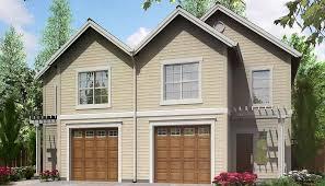 multi family house plans duplex triplex plex plan semi detached