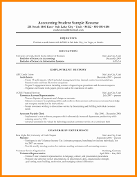 Cost Accountant Resume Sample Accounts Sample Resume Inspirational Accounting Resume Objective 22