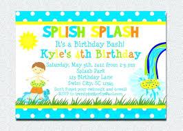 4th birthday party invitation wording amazing princess