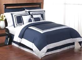 navy blue and white bedding navy and white comforter set queen shock blue bedding designs home navy blue and white bedding