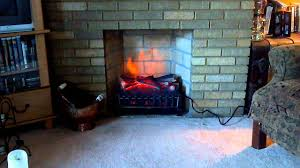 electric fireplace logs fireplace logs electric fireplace insert with heater