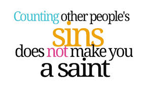 Christian Quotes On Judging Others Best of Right Judgment Biblical Quotes On QuotesTopics