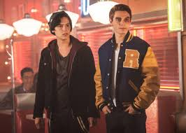 The Cws Riverdale Based On The Archie Comics Reviewed