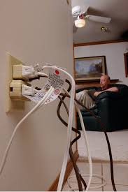 fact about 4 000 extension cord injuries are treated in hospitals each year about 50 of which result in