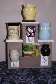 Scentsy Display Stand Scentsy Warmer Display Candle Holders Accessories eBay 15