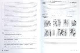 Иллюстрация из для Английский язык класс Рабочая тетрадь  Иллюстрация 1 из 29 для Английский язык 9 класс Рабочая тетрадь № 1 к