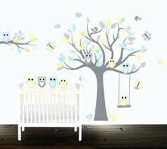 nursery wall art stickers ebay