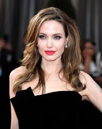 Angelina Jolie Hair Style angelina jolie long wavy cut angelina jolie hair looks stylebistro 2011 by stevesalt.us