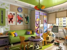 Children S Interior Design Interior Design Childrens For Boy In Chernigov 3d