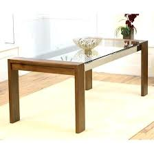 dining table designs 6 seater dining tables dining table glass top design tables astonishing room full brown rectangle modern wooden wooden dining table