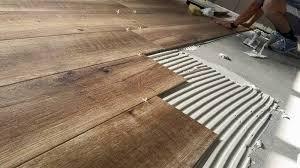 wood look tiles sydney