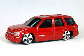Chevrolet Trailblazer Wiki - New Car Release Date and Review by ...