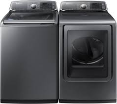samsung platinum washer and dryer. Perfect Dryer Samsung SAWADRGP3  SidebySide Throughout Platinum Washer And Dryer M