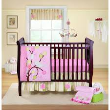 ... Baby Cribs Luxury Circus Furniture Home Design Interior Synthetic  Fabric Crib Skirt Elegant Embroidered Polka