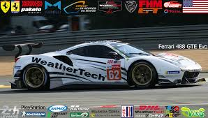 Everything you need to know to finish the ferrari 488 gte evo championship please subscribe to my channel and turn on the. Ferrari 488 Gte Evo By Sauberanimax On Deviantart