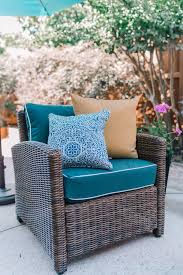 beyond patio chair cushions