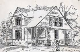 Gothic Victorian House Plans Gingerb Cottage   Free Online        Small Victorian Cottage House Plans on gothic victorian house plans gingerb cottage