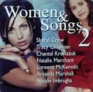 Women & Songs 2 [WEA]
