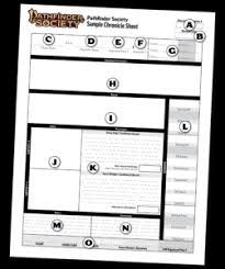 Organized Play Basics Pathfinder Society 2nd Edition