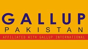 Agenda Setting Gallup Pakistan Publishes Report On Agenda Setting In Media