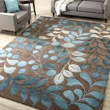 turquoise area rug 6x9