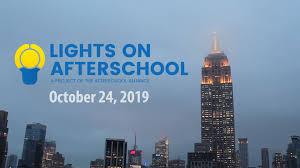 Lights On After School 2017 Lights On Afterschool Star Net