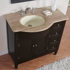 bathroom cabinets with sinks. Fabulous Bathroom Cabinet And Sink 38 Perfecta Pa 5312 Vanity Single Dark Cabinets With Sinks
