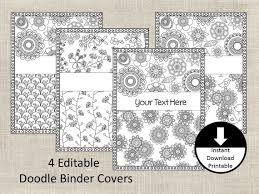 Coloring Page Binder Cover Coloring Page Binder Cover Rome Fontanacountryinn Com
