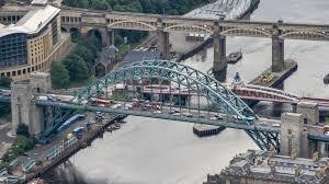 Middlesbrough (eng) vs newcastle (eng). Newcastle City Council Backs Clean Air Toll Plan Bbc News