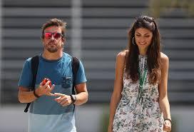 Linda Morselli: la fidanzata di Fernando Alonso su Instagram - Pagina 2 di 2