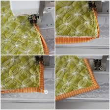 Best 25+ Quilt binding tutorial ideas on Pinterest | Quilt binding ... & Quilt binding (by machine) tutorial - she makes it look so easy! I Adamdwight.com