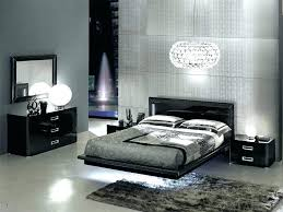 black modern bedroom furniture. Exotic Bedroom Set Black Modern Furniture Full Bedrooms Sets Along With Elegant Low Lacquer