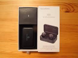 <b>Soundpeats</b> Q32 <b>True Wireless Bluetooth</b> Earphone Review ...
