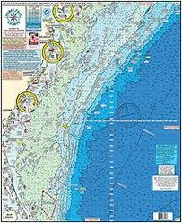 Raritan Bay Nautical Chart Home Port Charts