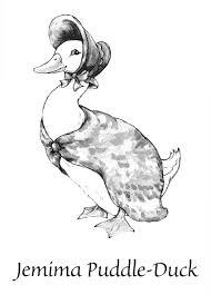 beatrix potter coloring pages - Google zoeken   Beatrix Potter ...