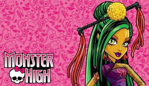 monster high wallpaper 10 1200 x 700