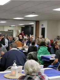 Spaghetti Feed, Auction exceeds fundraising expectations raising $11,500 |  KLEW