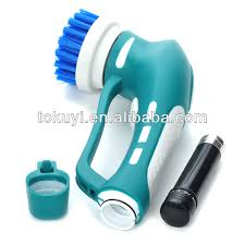 Handheld Cordless Electric Power Scrubber,Kitchen Cleaning To ...