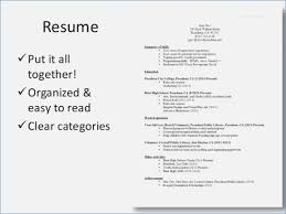 What To Put In A Resume Fascinating What All To Put On A Resume Fluently Me Resume Template Printable