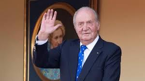 El Gobierno emplaza al rey emérito Juan Carlos a saldar cuentas - Noticias  España - El Periódico Extremadura