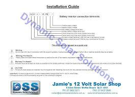 jamies volt camper wiring diagrams xantrex link lite meter wiring