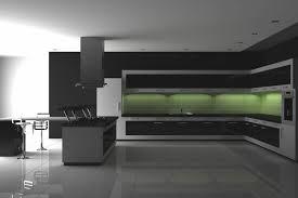 Modern Luxury Kitchen Designs Kitchen Modern Kitchen Decorating Design With White Walls And