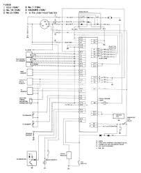 1997 honda civic ex radio wiring diagram wiring diagram 95 honda civic radio wiring diagram and hernes