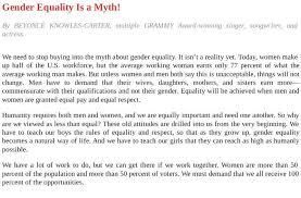 gender discrimination essay co gender discrimination essay