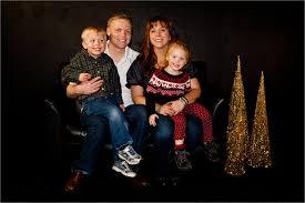 Christmas Family Photo Christmas Family Portraits
