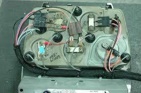 1972 corvette scarlett project car dash wiring harness installation best way to wire multiple gauges at Dash Gauge Wiring