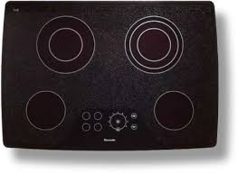 thermador electric cooktop replacement parts. thermador cet304zb - black electric cooktop replacement parts